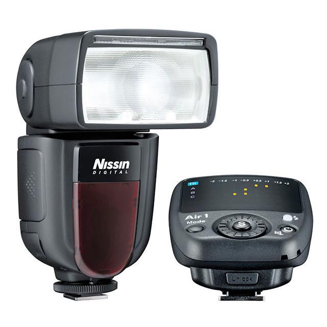 Nissin Di700A  Air1 KIT 2.4G KIT 無線觸發 閃光燈 貨 C