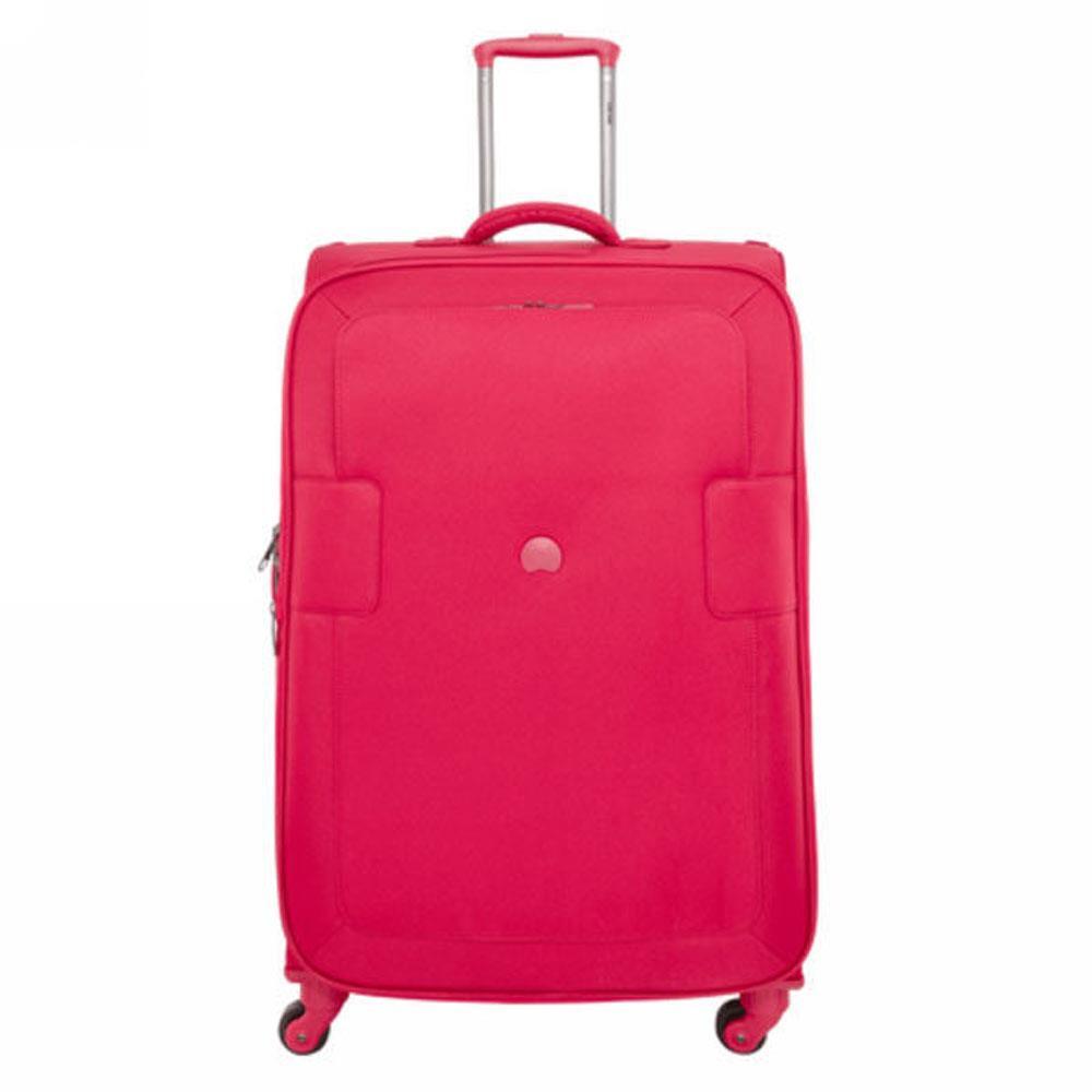 加賀皮件 DELSEY TUILERIES系列 多色 輕量 布箱 24吋 行李箱 行李箱