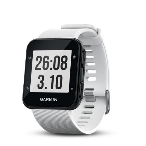 陽光樂活   GARMIN ~ Forerunner® 35 GPS 心率智慧跑錶 01