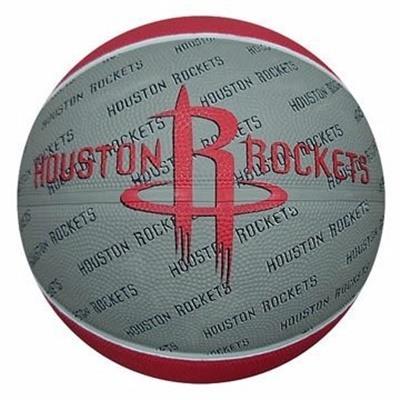 ~H.Y SPORT~斯伯丁SPALDING NBA 隊徽球 火箭隊 Rockets籃球