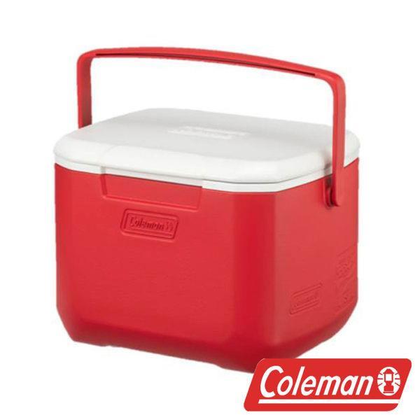 ~美國Coleman~15L EXCURSION 美利紅冰箱 CM~27860 露營 保冷