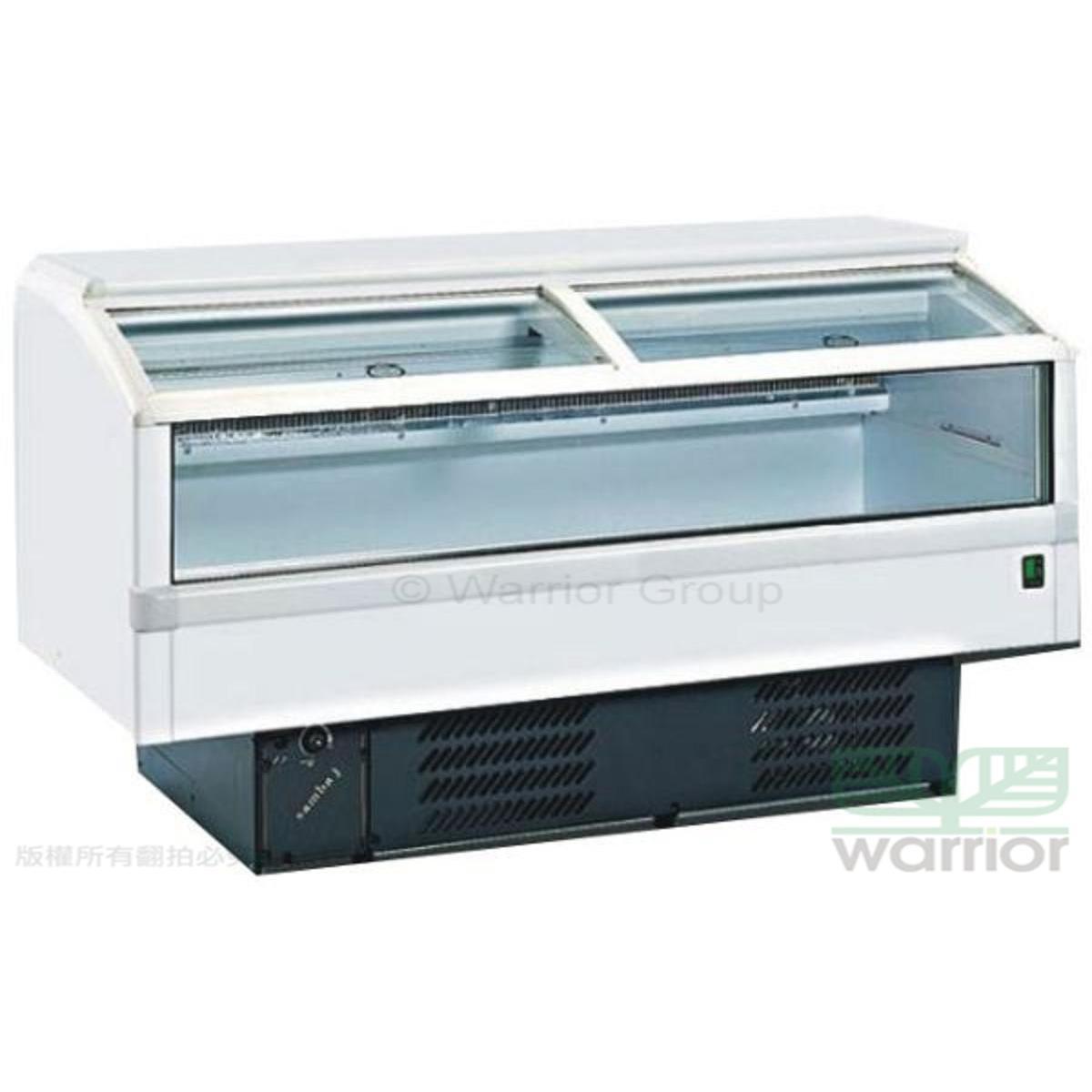 義大利IARP 展示冷凍櫃 324L  Diana 180R ~ 品