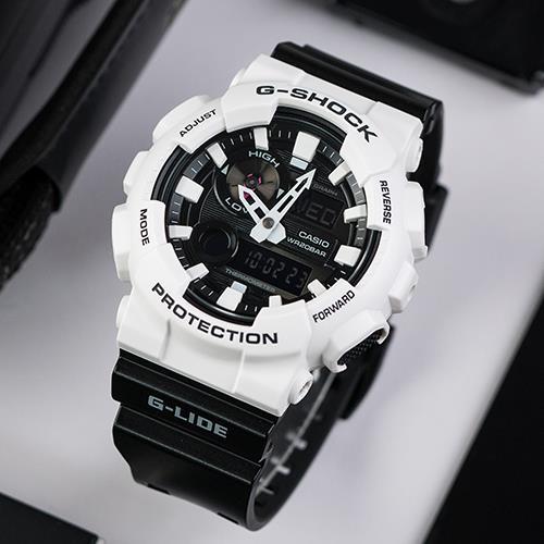 G~SHOCK GAX~100B~7A CASIO 手錶 GAX~100B~7ADR