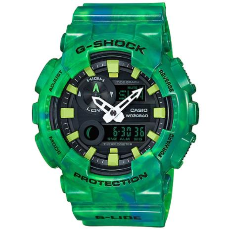 G~SHOCK GAX~100MB~3A CASIO 手錶 GAX~100MB~3ADR
