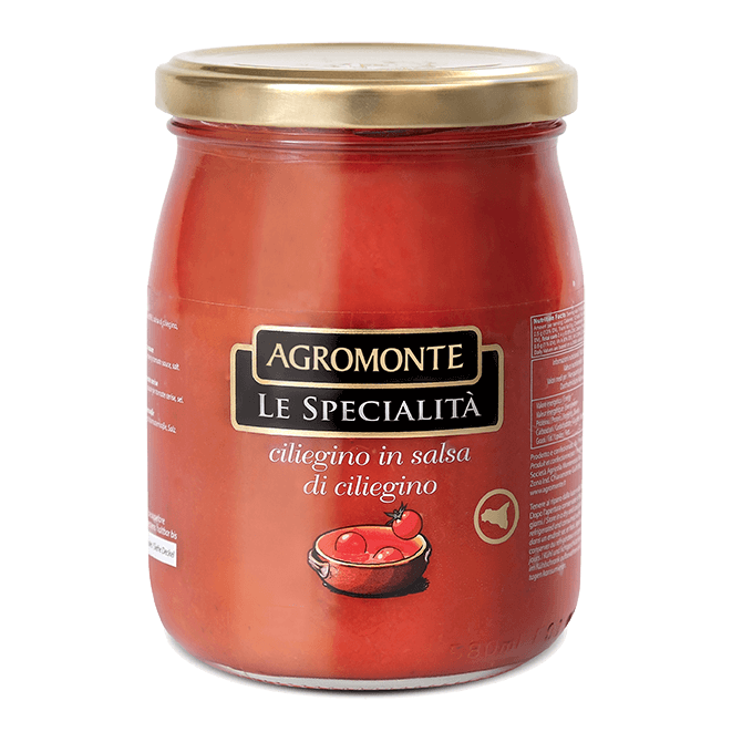 Agromonte 西西里櫻桃蕃茄粒