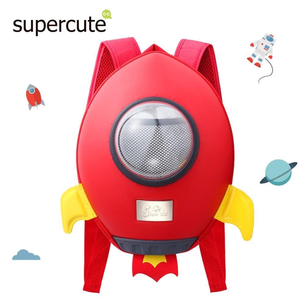 supercute 火箭 後背包^(四色^) R~SC001