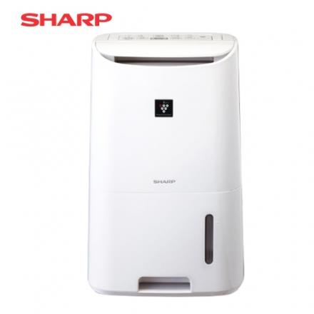 [SHARP 夏普]6.5公升 清淨除濕機 DW~F65HT
