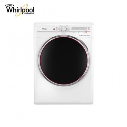 [Whirlpool 惠而浦]10公斤變頻洗脫烘滾筒洗衣機 TWFW60DW