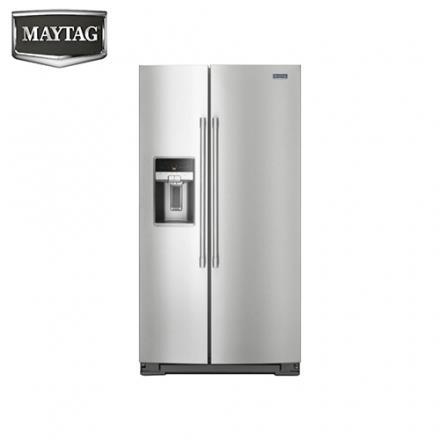 [Maytag 美泰克]755公升對開雙門冰箱 MSS26C6MEZ