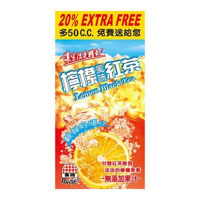 ~ ~檸檬風味紅茶300ml~24入/箱