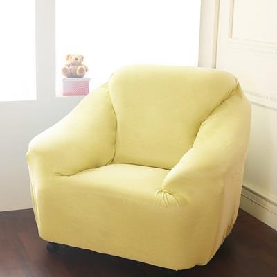 ~HomeBeauty~吸濕排汗涼感沙發罩~1人座~六色