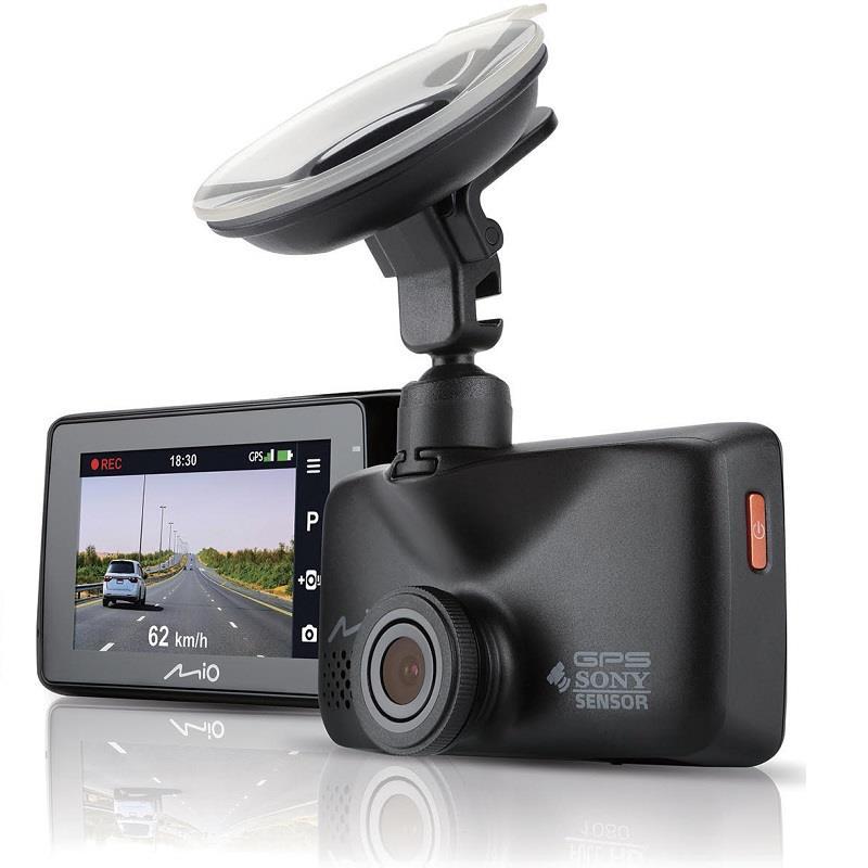 ~Mio~MiVue 688s GPS行車記錄器