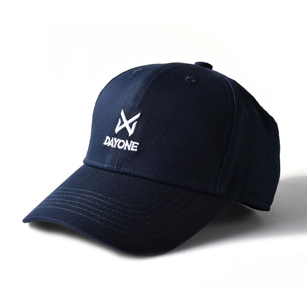DAYONE LOGO老帽