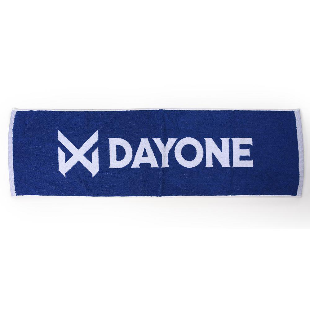 DAYONE LOGO毛巾