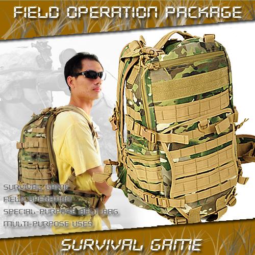 ~好動網~多 生存者後背包 C99~0446 ^( 電腦包 公事包 背包包 後背包包 包