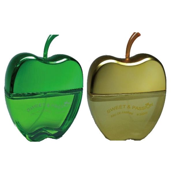 7049 蘋果 淡香香水 ~櫻桃飾品~~21004~