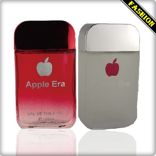 APPLE ERA 1576 100ml 淡香香水~櫻桃飾品~~22256~