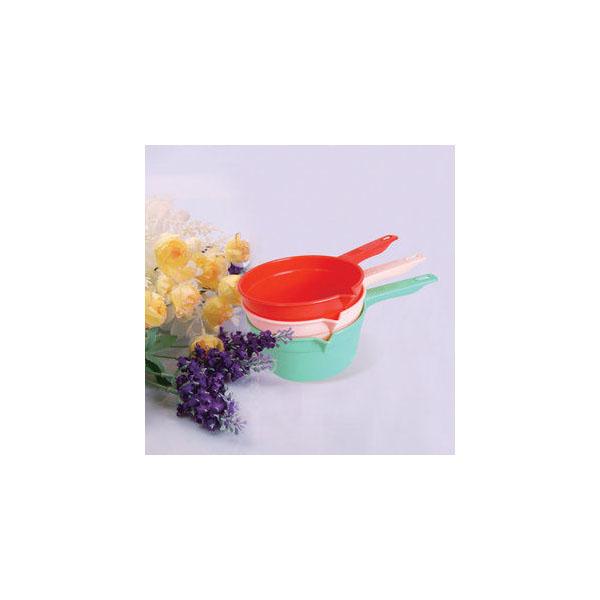 水瓢水勺 水舀 水瓢 嬰兒沐浴 水勺 多色 5個一包裝