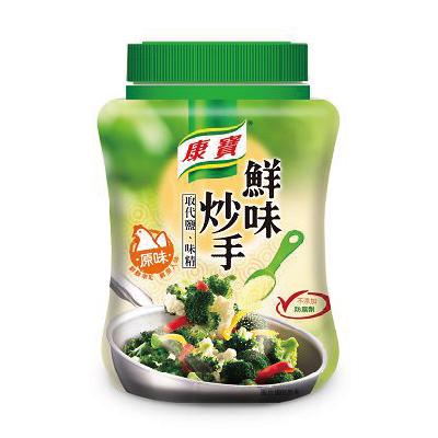 康寶鮮味炒手原味 240G