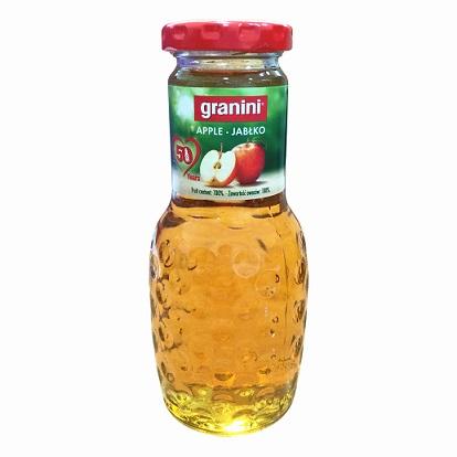 Granini_蘋果汁
