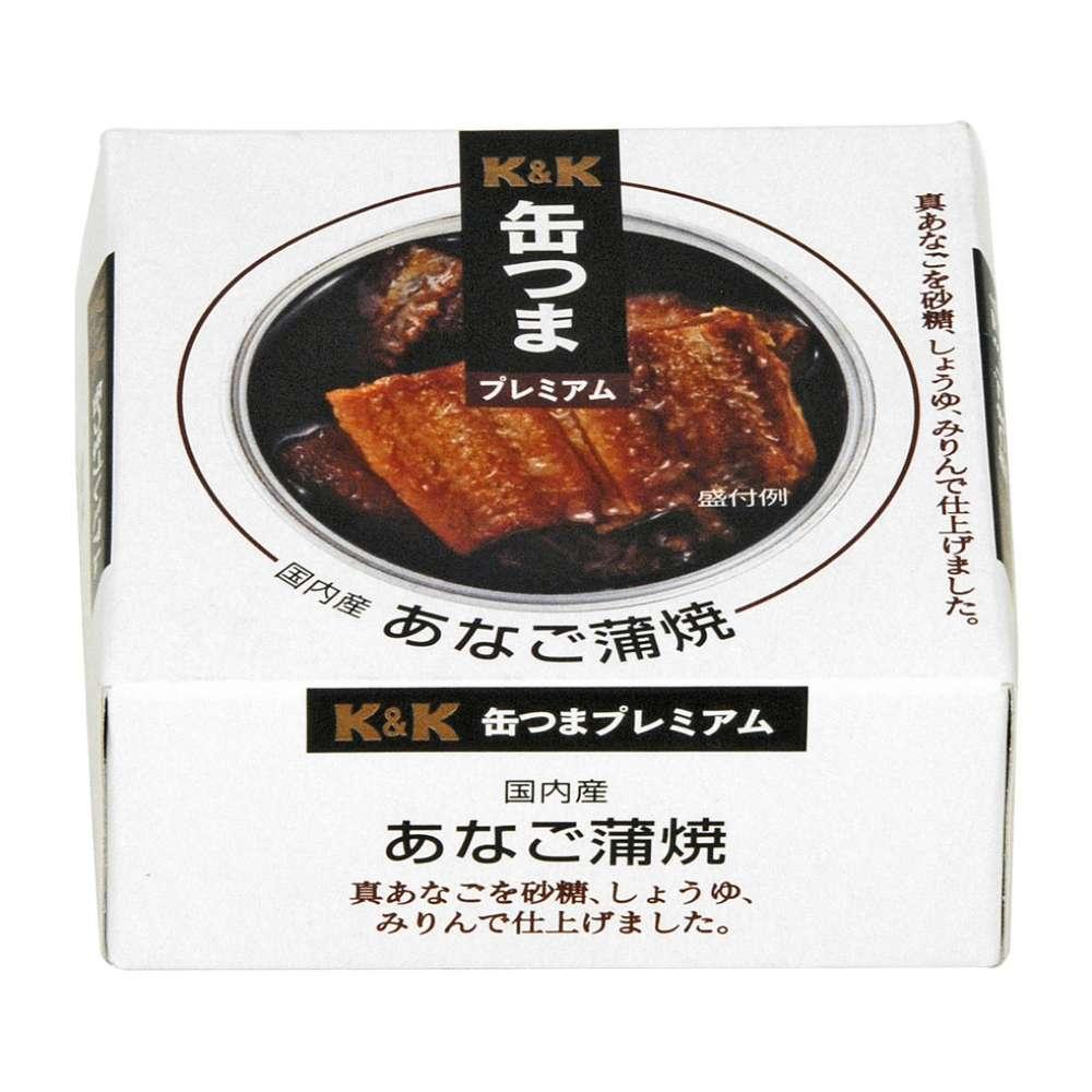 K&K_蒲燒鰻魚