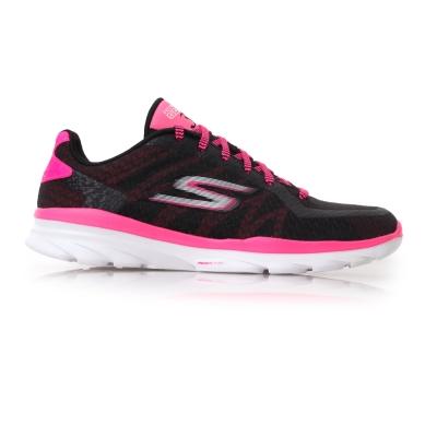 SKECHERS GO FIT 3 女慢跑鞋 ^( 路跑 ≡排汗 ≡~02015100~