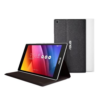 【華碩】ASUS ZenPad 8吋平板+黑色音響皮套 Z380C/Wifi版/2G/16G-黑