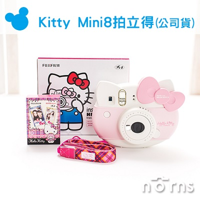 富士MINI KITTY拍立得