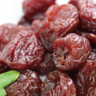 蔥媽媽 果乾禮盒(紅肉李1橘子1鳳梨1葡萄1)
