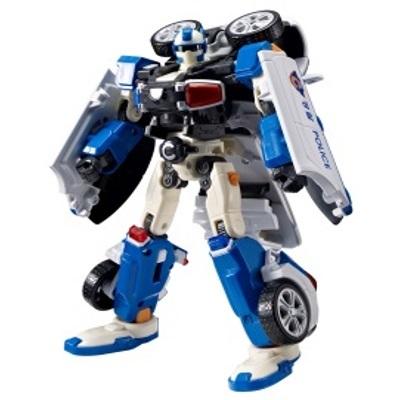 機器戰士TOBOT C
