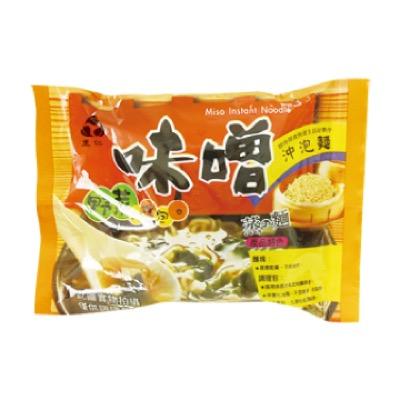 【里仁】 味噌沖泡麵 95g/包