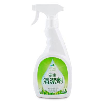 【里仁】活力淨浴廁清潔劑 480ml/瓶