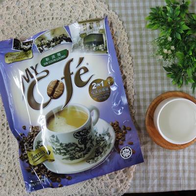 【新源隆】怡保白咖啡(2合1)