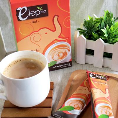 【eleptea】泰國大象奶茶