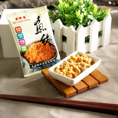 【美珍香】休閒魚鬆12g
