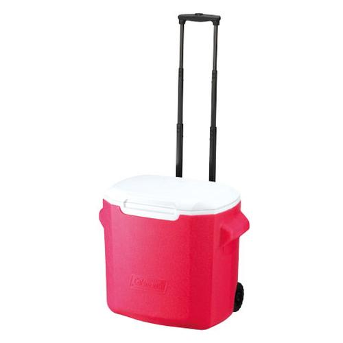 Coleman^|美國^|26L拖輪冰桶/冰桶保鮮桶保冰箱/CM~0028JM000~容量
