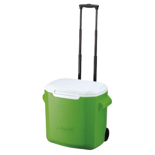 Coleman^|美國^|26L拖輪冰桶/冰桶保鮮桶保冰箱/CM~0491JM000~容量