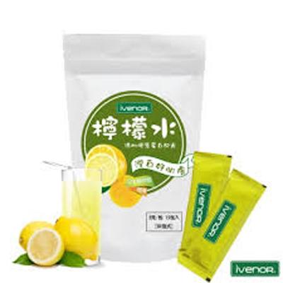【IVENOR】 檸檬水15包