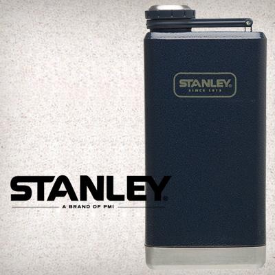 Stanley ^ 美國^  Flask 酒壺/隨身酒壺/10~01564 ~236ml~