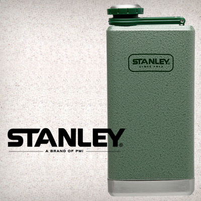 Stanley ^|美國^| Flask 酒壺/隨身酒壺/10~01564 ~236ml~