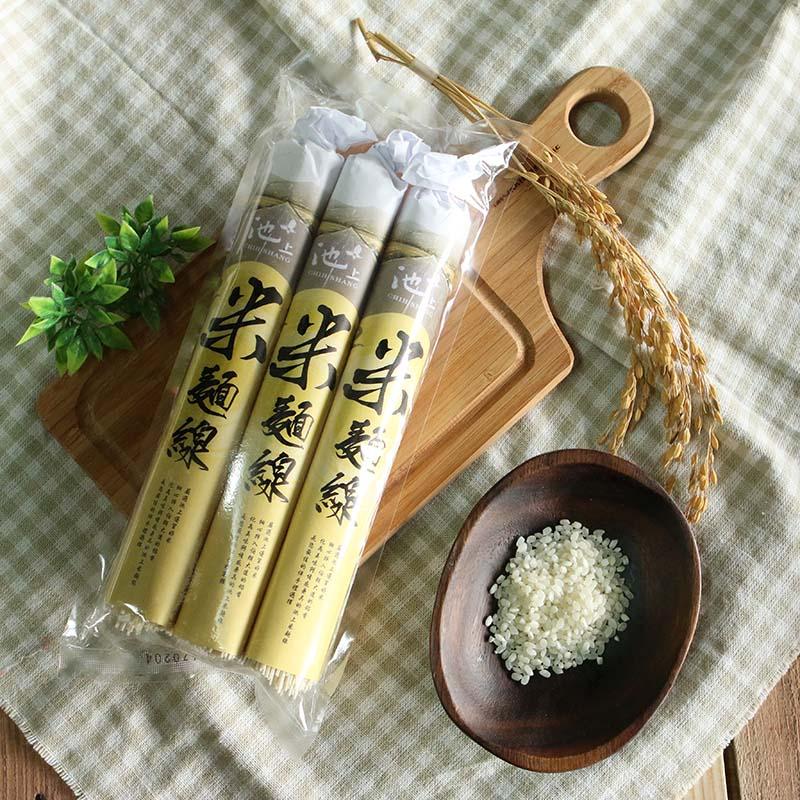 【池上鄉農會】米麵線(原味)