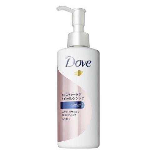 【多芬】潤澤深層潔淨卸妝油(乾濕兩用) 170ML