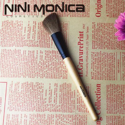 NiNi monica大修容刷E04^(K0166^)~櫻桃飾品~~24245~