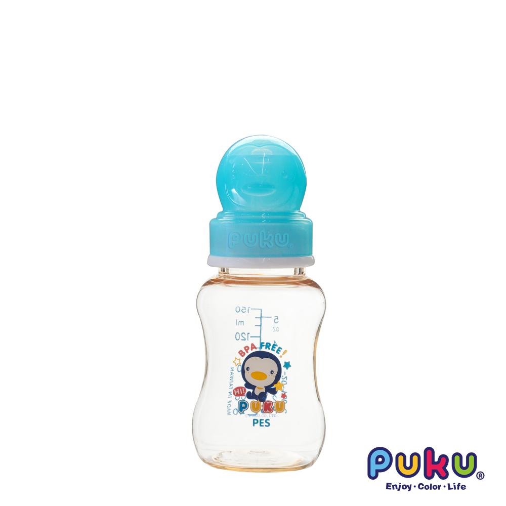 實感 PES奶瓶~150ml