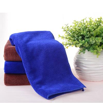 加厚超吸水洗車布~不挑色^(水藍色、咖啡色、紅色^)