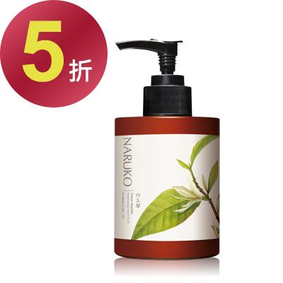 牛爾親研-NARUKO白玉蘭全效保濕洗手乳250ml