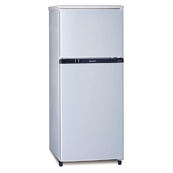 【國際牌】130公升雙門冰箱(NR-B138T-SL)