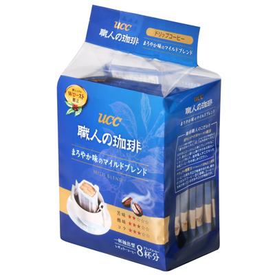 職人濾式咖啡-柔和香醇