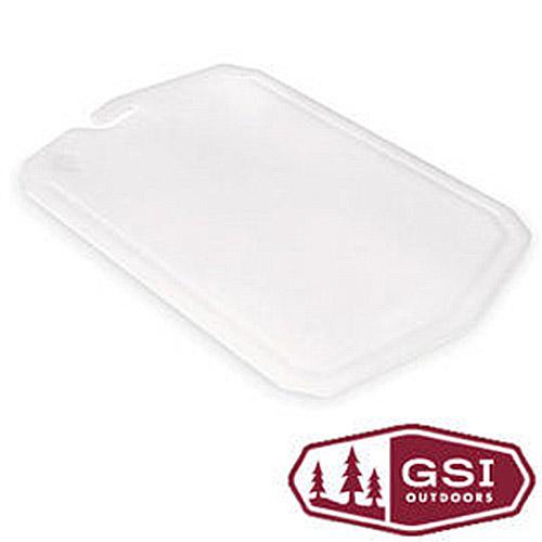 GSI Ultralight Cutting Board~Small PE超輕鉆板~S 戶