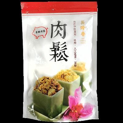 【美珍香】袋裝香酥肉鬆150g